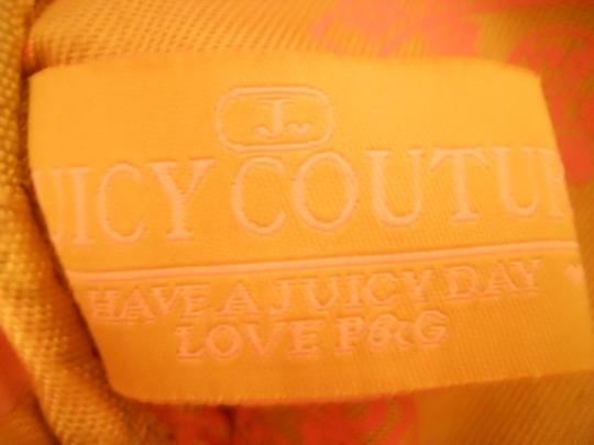 Juicy Couture Juicy Couture cosmetic wristlet Image 5