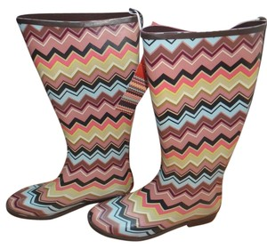 MISSONI by Target Rain Boots