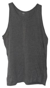 Old Navy Tank Large Top Gray