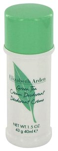 Elizabeth Arden GREEN TEA by ELIZABETH ARDEN ~ Women's Deodorant Cream 1.5 oz