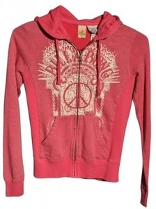 Billabong Zippered Sweatshirt