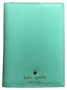 Kate Spade Cedar Street Passport Holder