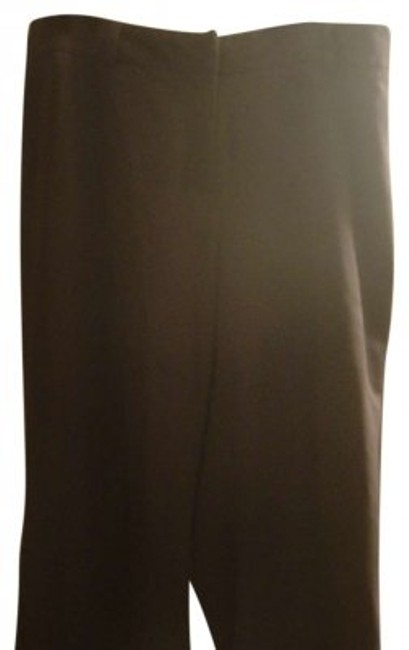 Preload https://item2.tradesy.com/images/lane-bryant-dark-brown-relaxed-fit-pants-size-20-plus-1x-122806-0-0.jpg?width=400&height=650