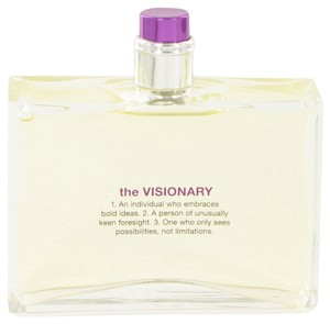 Gap THE VISIONARY by GAP ~ Women's Eau De Toilette Spray (Tester) 3.4 oz