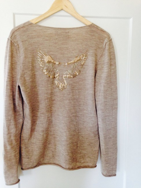 Preload https://item4.tradesy.com/images/zadig-and-voltaire-cool-sweater-1228123-0-0.jpg?width=400&height=650