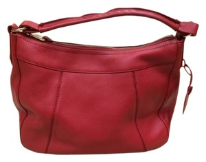 Cole Haan Leather Roomy Purse Casual Shoulder Bag