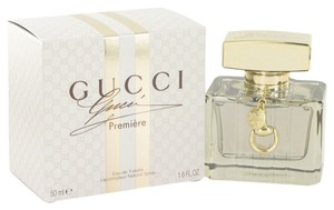 Gucci GUCCI PREMIERE by GUCCI ~ Women's Eau De Toilette Spray 1.6 oz