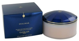 Guerlain SHALIMAR by GUERLAIN ~ Women's Dusting Powder 4.4 oz