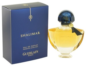 Guerlain SHALIMAR by GUERLAIN ~ Women's Eau De Parfum Spray 1 oz