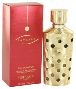 Guerlain SAMSARA by GUERLAIN ~ Women's Eau De Parfum Spray Refillable 1.7 oz