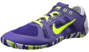 Nike Purple/violet Athletic