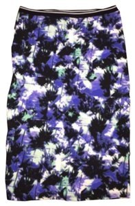 Ultra Flirt Skirt Blue