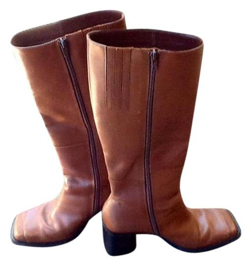Preload https://img-static.tradesy.com/item/1228374/structure-rust-color-brand-womens-brown-leather-bootsbooties-size-us-8-wide-c-d-0-2-540-540.jpg