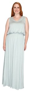 Foam Maxi Dress by Rachel Pally
