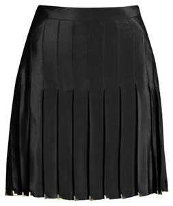 Versace for H&M Limited Edition Skirt Black