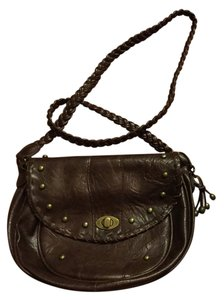 Tilly's Rugged Chic Intricate Cross Body Bag