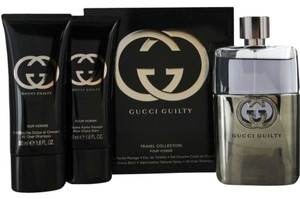 Gucci Gucci Guilty Travel Collection