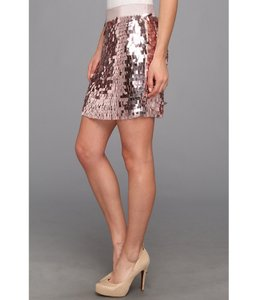 Trina Turk Mini Skirt Shell
