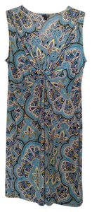 East 5th Essentials short dress Multi on Tradesy