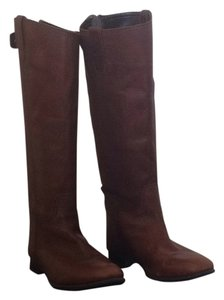 BDG Dark Brown Boots
