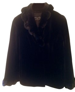 Hening Furs Fur Coat