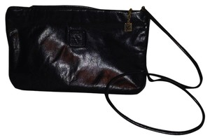Anne Klein Calderin Clutch Shoulder Bag