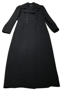 Express Maxi Wool Winter Pea Coat