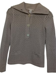 Rebecca Taylor Buttons Sweater