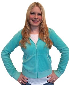 Juicy Couture Juicy Couture Velour Hoodie