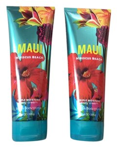 Bath and Body Works MAUI - HIBISCUS BEACH