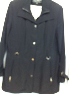 Fleet Street Jacket Pea Coat