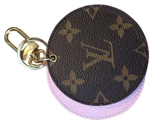 Louis Vuitton LOUIS VUITTON MIRROR BAG CHARM & KEY HOLDER