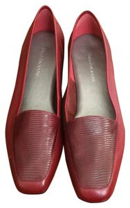 Other Enzo Angiolini Burgundy Flats