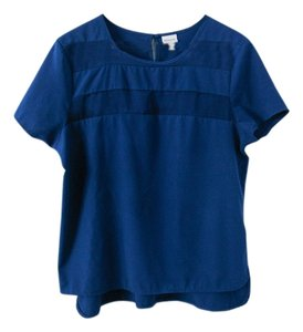 Merona Top Royal Blue