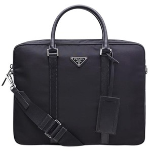 Prada Luxury Sell Laptop Bag