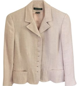 Ralph Lauren The softest of pink. Blazer