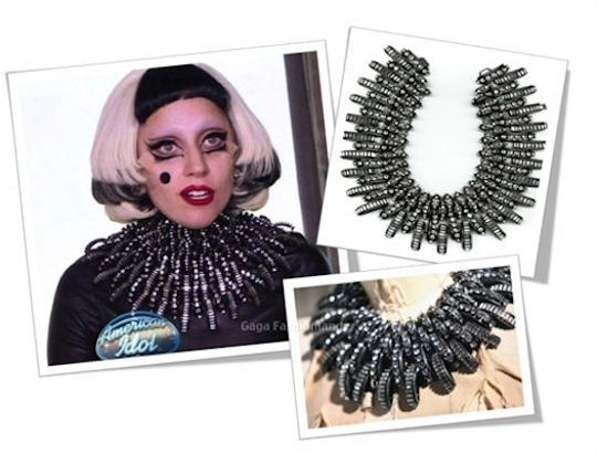 Erickson Beamon Erickson Beamon Bette Davis Necklace