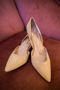 J. Renee Wedding Shoes