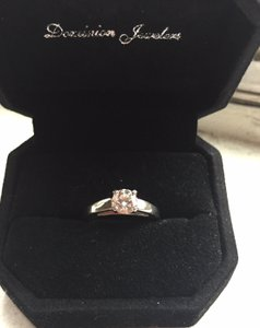 Helzberg Diamonds Diamond Ring