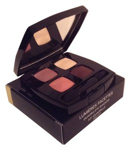 Chanel Chanel Lumieres Facettes Quadra Eye Shadow #537 Quadrille. New, boxed