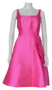 Kate Spade Full Skirt Fit And Flare Tea Bridesmaid Dress