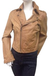 Jakett New York Womans Josey Crop Motorcycle Jacket