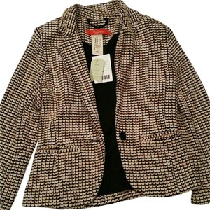 Anthropologie Quality Casual Vintage multi Blazer