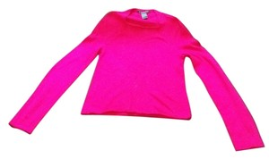 Parallel Silk Cashmere Comfort Soft Sweater
