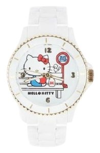 Sanrio Hello Kitty Watch: Bus Stop Collection