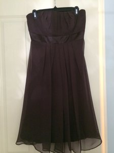 After Six Espresso 6575 Dress