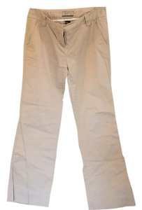 New York & Company Khaki/Chino Pants Khaki