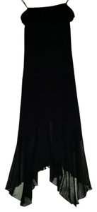Byer Too Asymmetrical Cut Sexy Dress