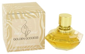 Kimora Lee Simmons GOLDEN GODDESS by KIMORA LEE SIMMONS ~ Eau De Parfum Spray 1.7 oz