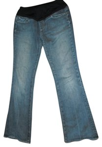 Citizens of Humanity Citizens of Humanity Straight Leg Maternity Jeans!